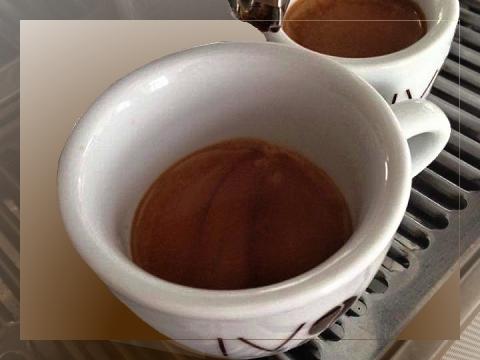 Správné Espresso je jen jedno