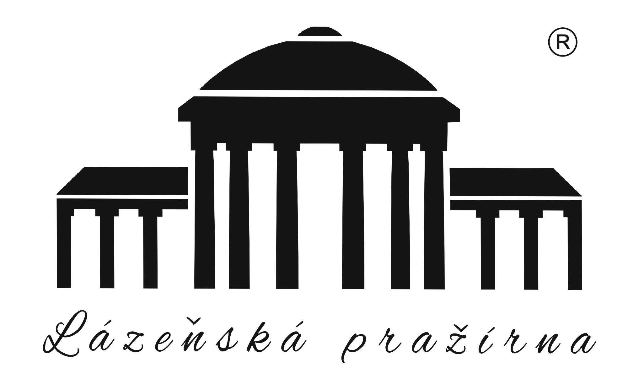 Logo Lázeňská pražírna