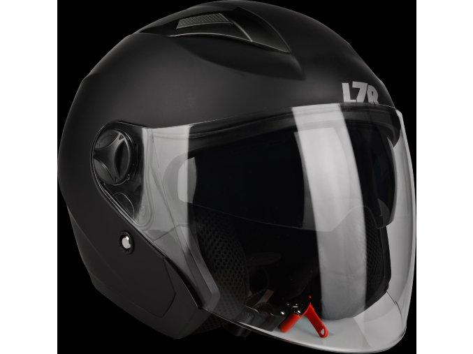 JH 1 Z Line Black Matt 3 4