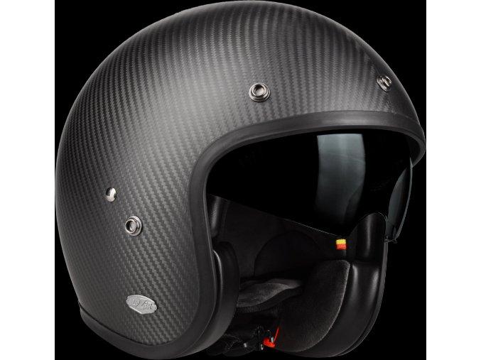 Mambo Evo Pure Carbon Version OK Black Carbon Matt 3 4