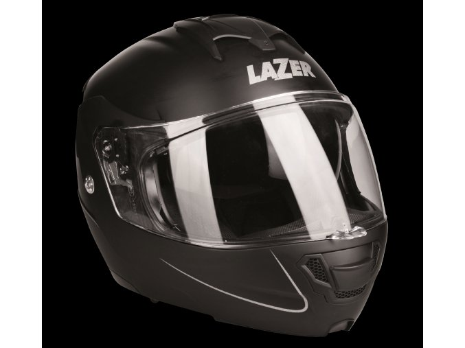 Lugano Z Line Black Matt 3 4