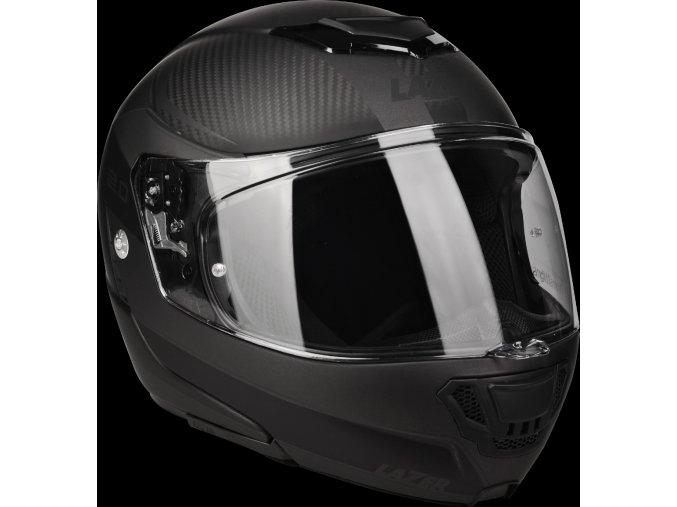 Monaco Evo 2.0 Black Carbon Matt 3 4