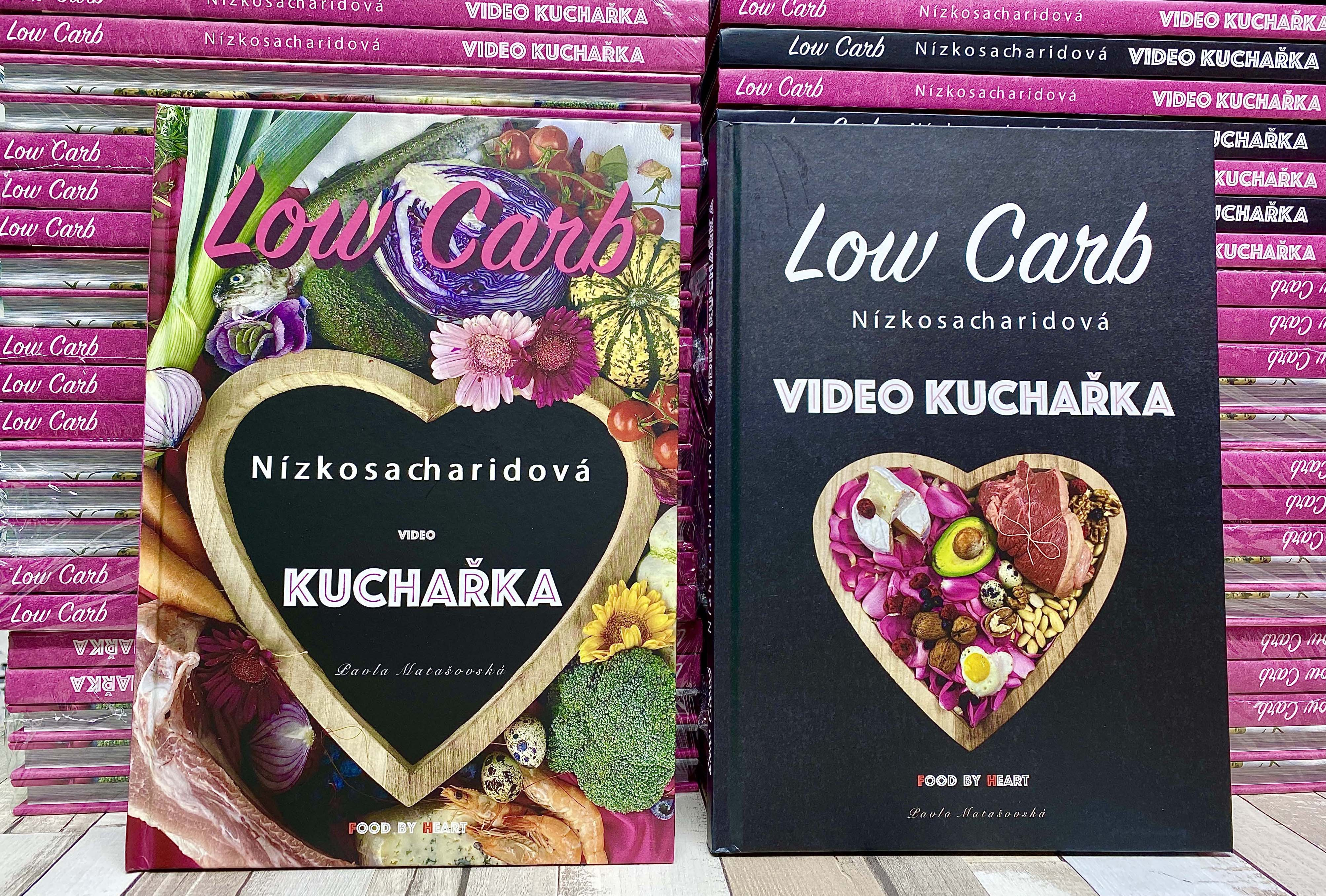 Low Carb Kucharka