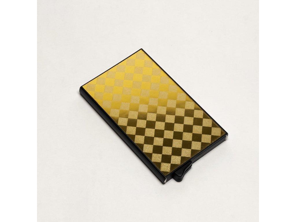 Pouzdro na karty - Square