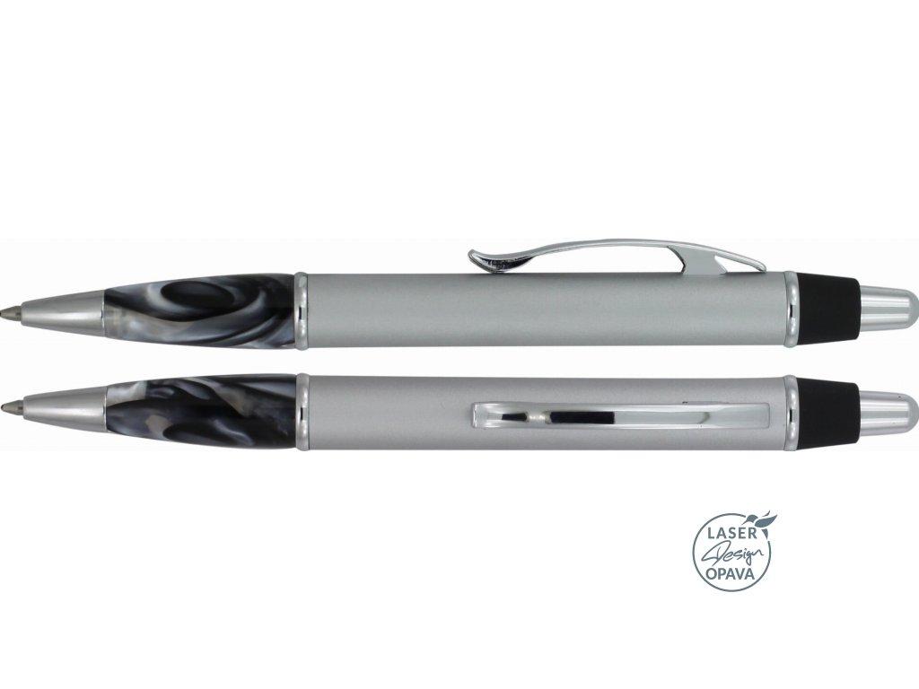 Kovové kuličkové pero Gener