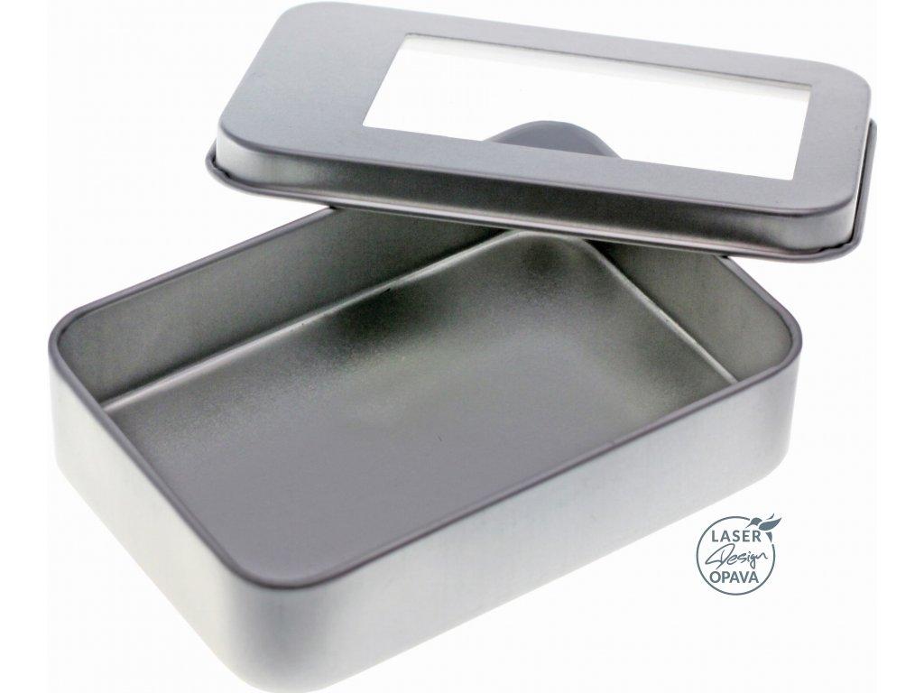 Univerzální kovový box Unibox 1