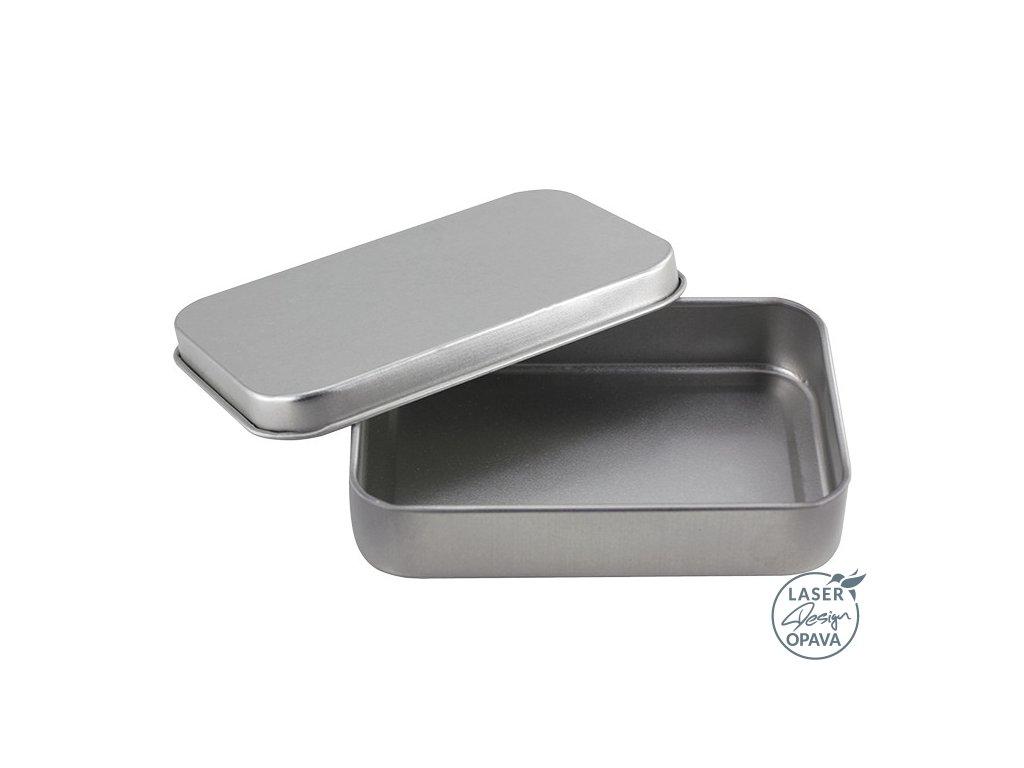 Univerzální kovový box Unibox 2
