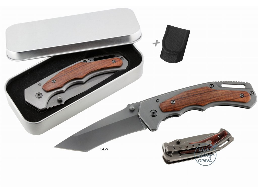 Zavírací nůž Smaby