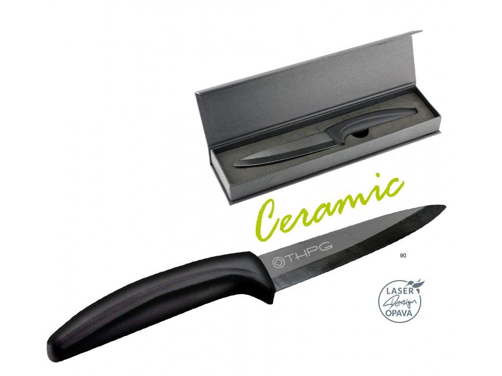 Keramický nůž Ceramic knife