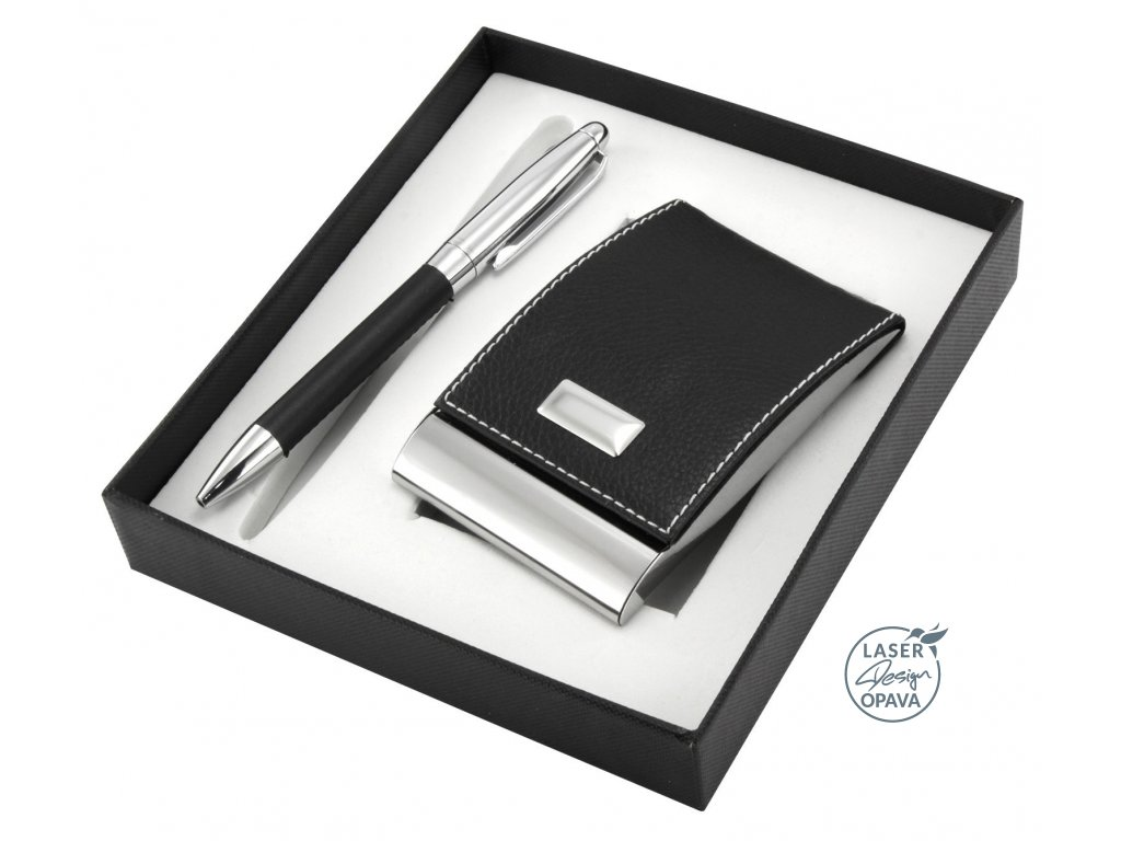 Kovové kuličkové pero Skatolo