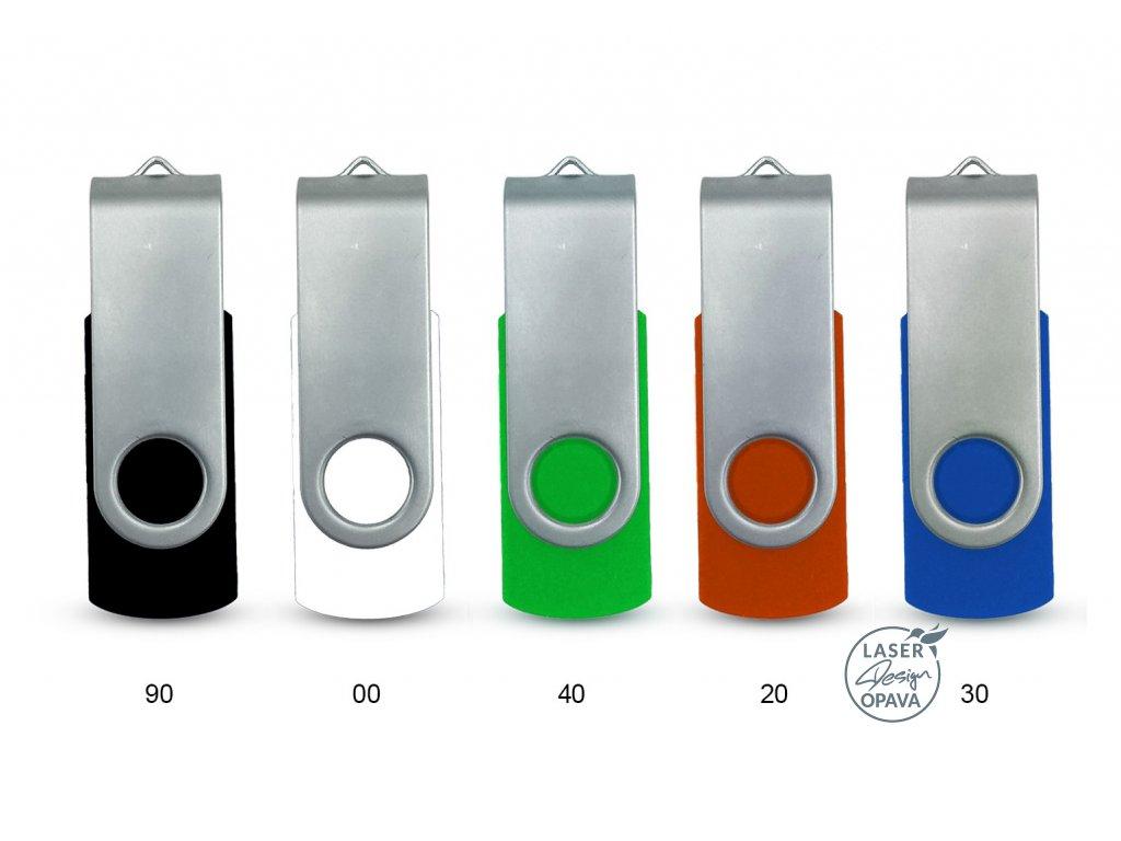 USB Flash disk Flash 03 - 8 GB