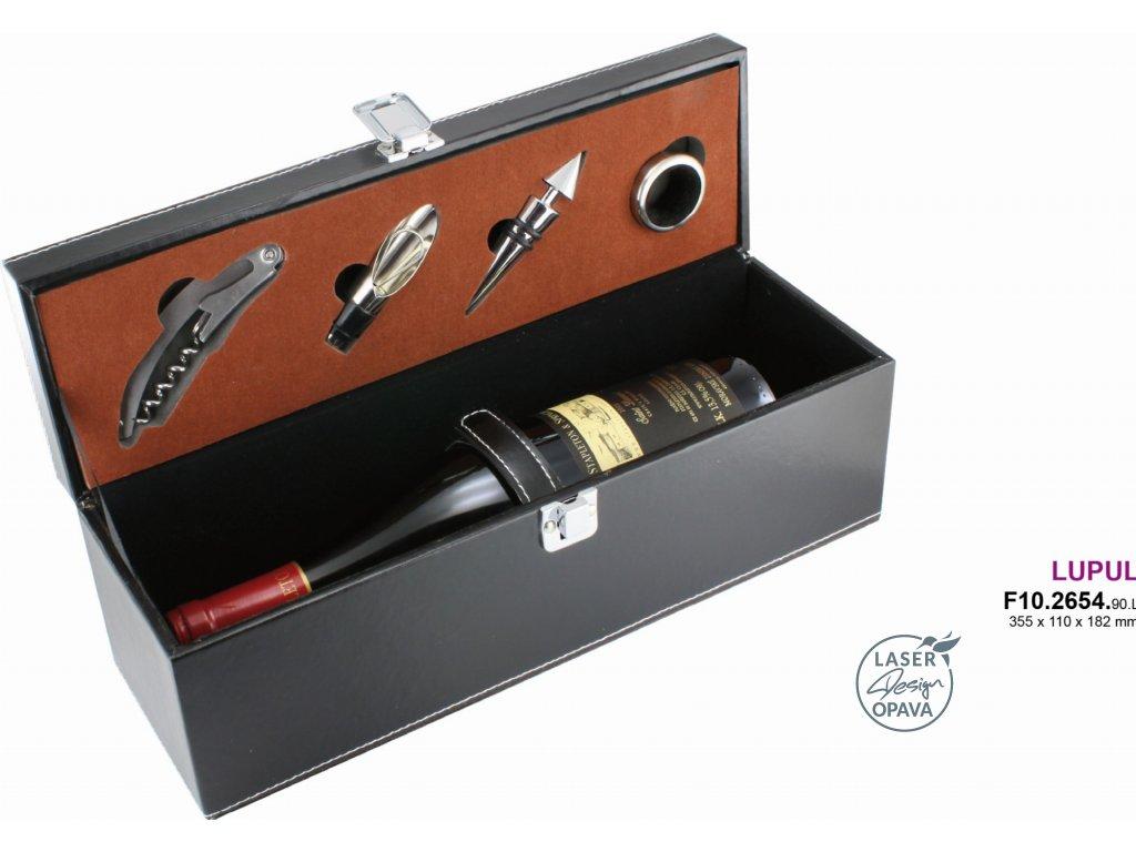 Vinný box LUPUL