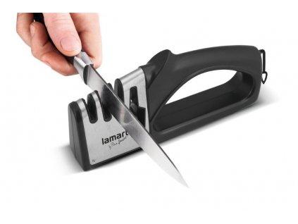 Brousek na nože Whet