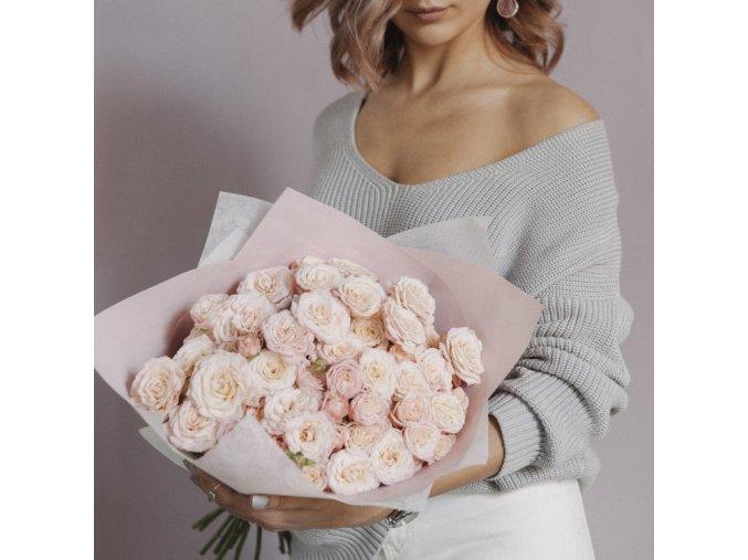 Růže Bombastic