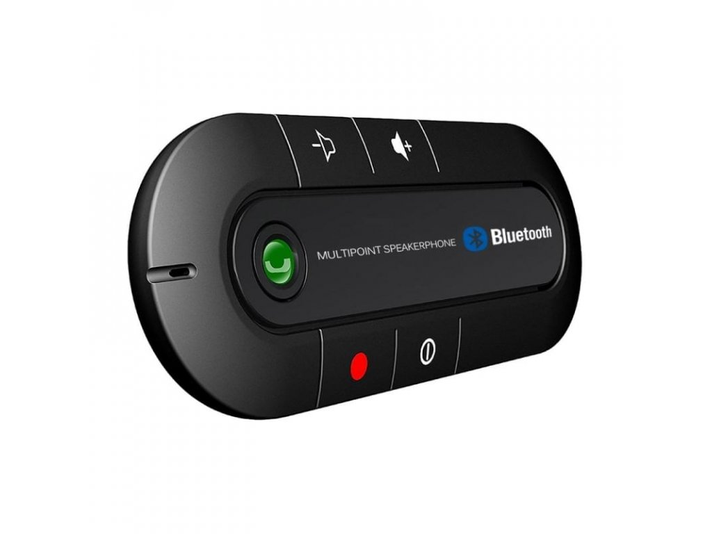 Bluetooth handsfree na stínítko