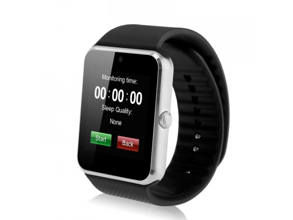 Smartwares Smart watch gt08+
