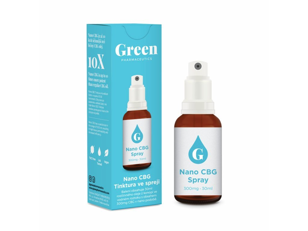 186 1 nano cbg spray 30ml