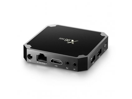 TV box Vontar x96 mini