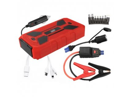 SHARK Jump Starter EPS-204, with smart clamps