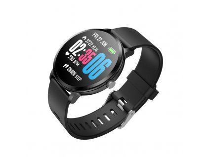 v11 smart watch ip67 waterproof tempered