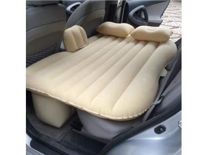 Car Back Seat Cover Car Air Mattress Travel Bed Inflatable Mattress Air Bed Good Quality Inflatable