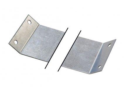 FiFo monorail spojovací plech