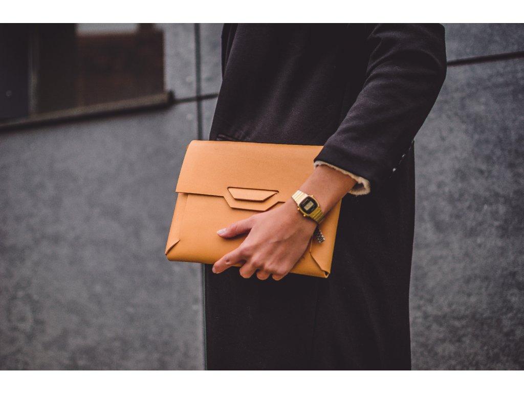 Psaníčko leathery