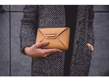 peněženka leathery