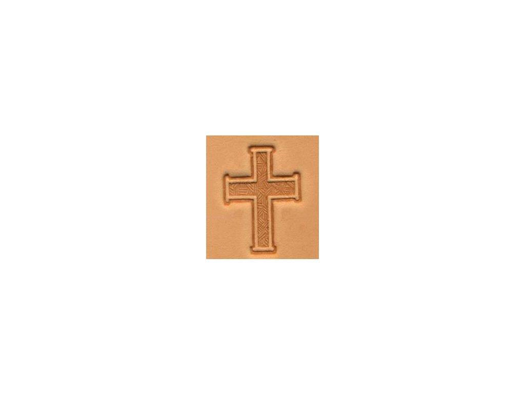3D raznice Kříž
