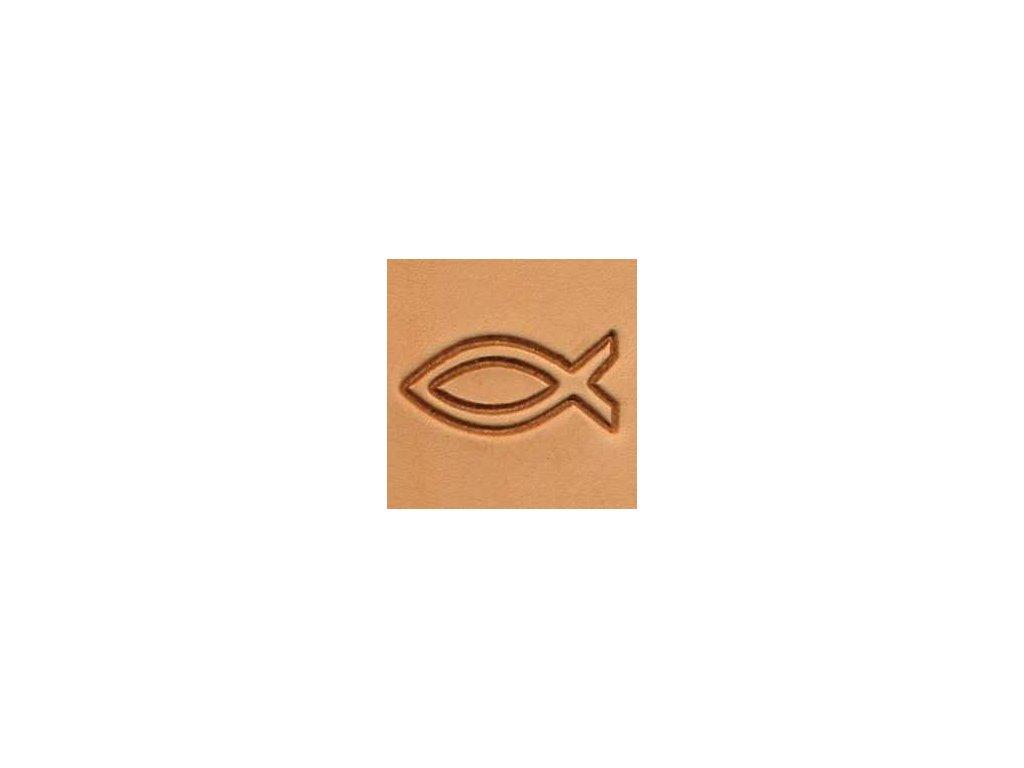 3D raznice Ryba