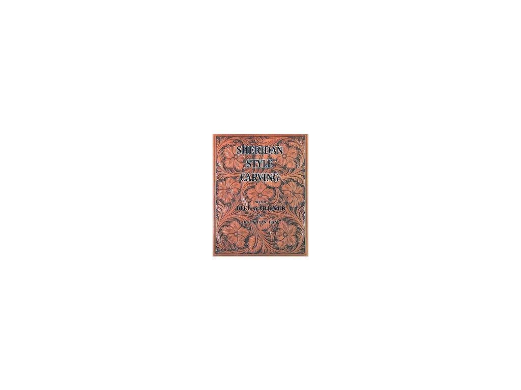 Prace-s-kuzi-kniha--Sheridan-Style-Carving-Book-Sheridan-Style-Carving-Book