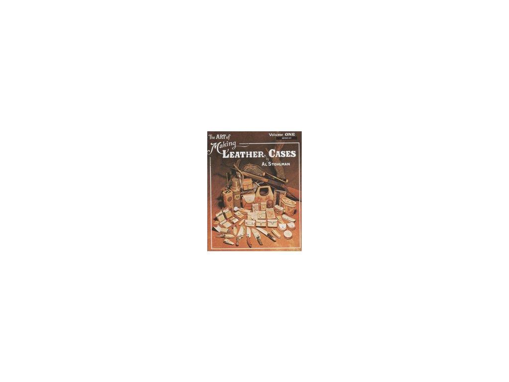 Prace-s-kuzi-kniha--The-Art-of-Making-Leather-Cases-vol.-1-The-Art-of-Making-Leather-Cases-vol.-1