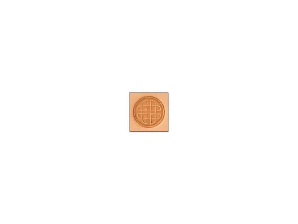 3D Mini raznice Keltský kruh