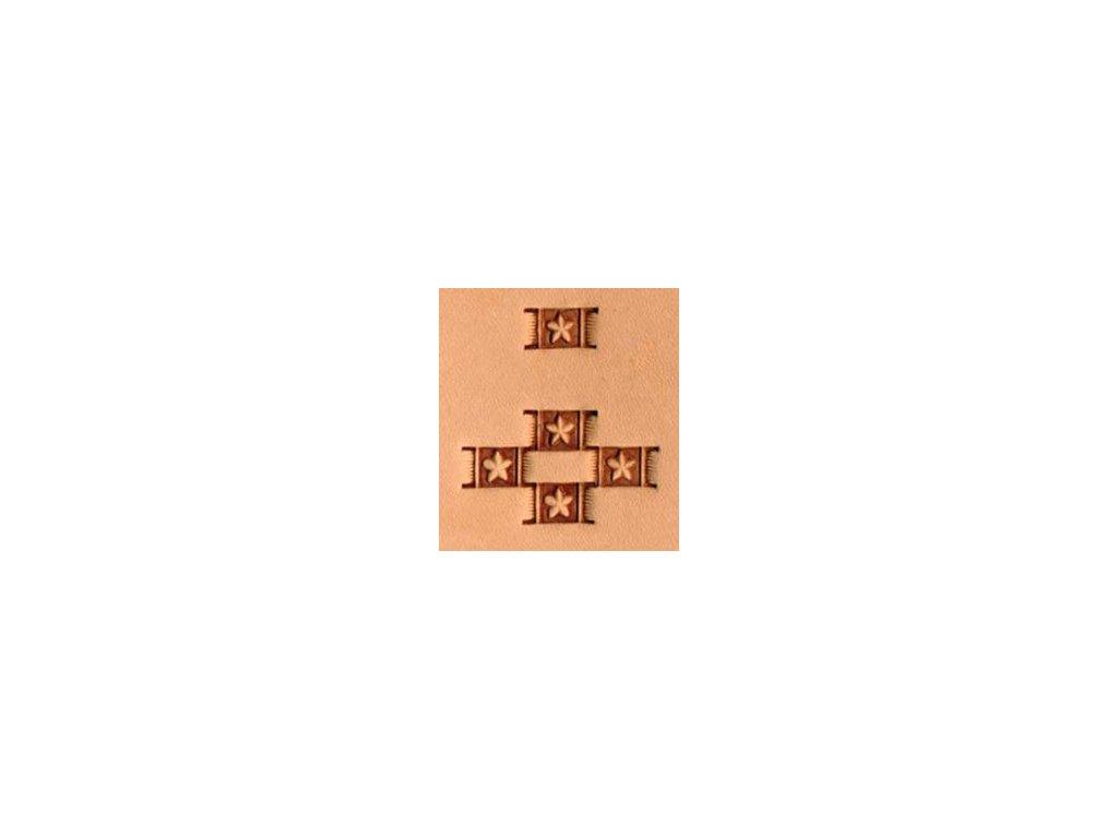 Raznice Basketweave X596