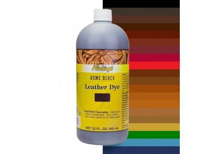 Barva-na-kuzi-fiebing's-Leather-Dye-barevna-paleta
