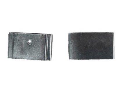"""Náhradní poutko na zámky na westernové třmeny horizontální (Velikost 3"""" (76 mm))"""