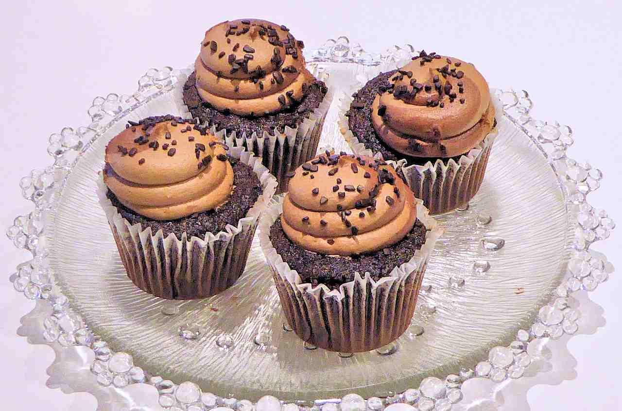 Jak na čokoládový krém na dort nebo cukroví?