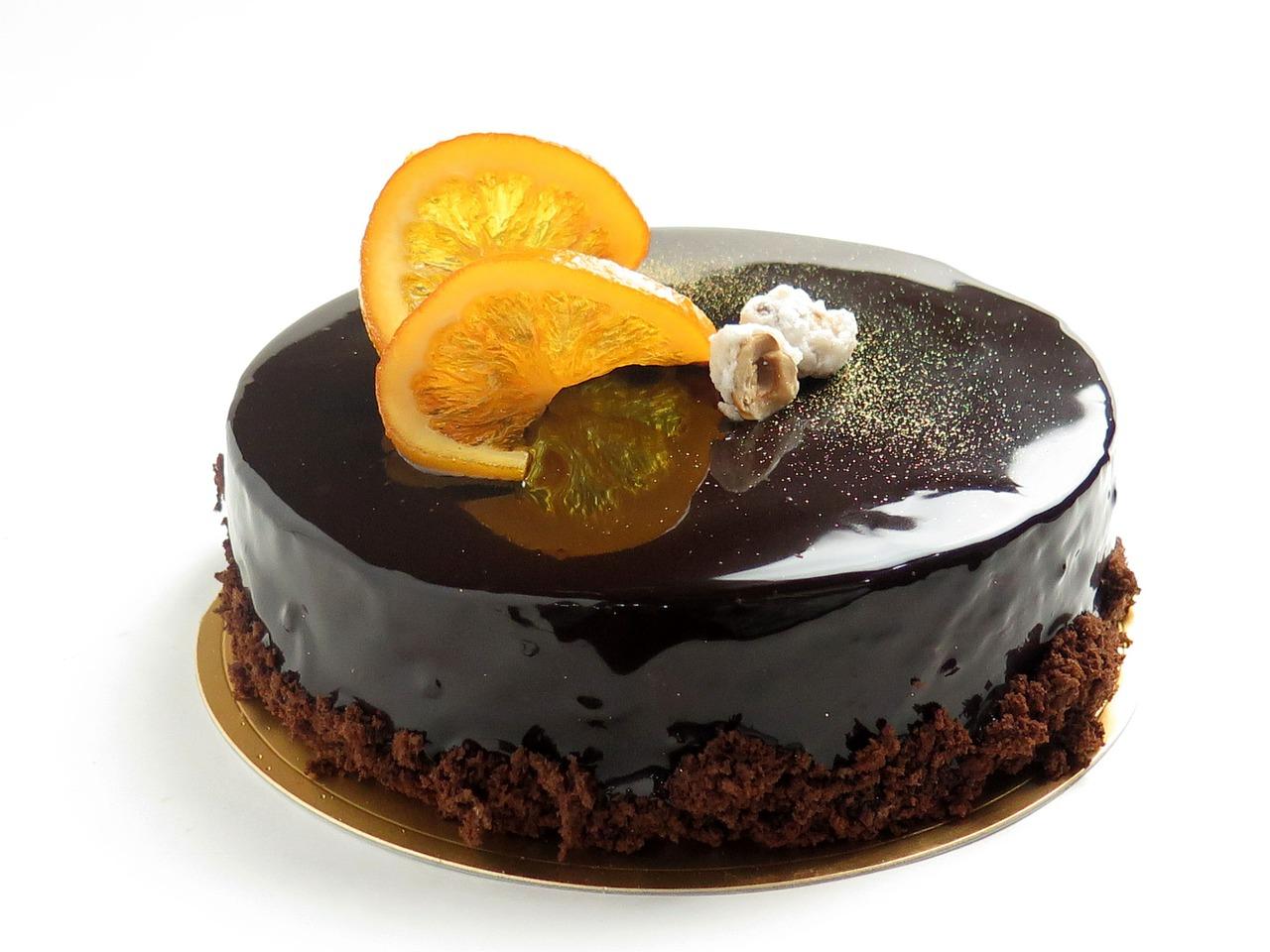 Návod: Jak na čokoládové polevy na dort a cukroví