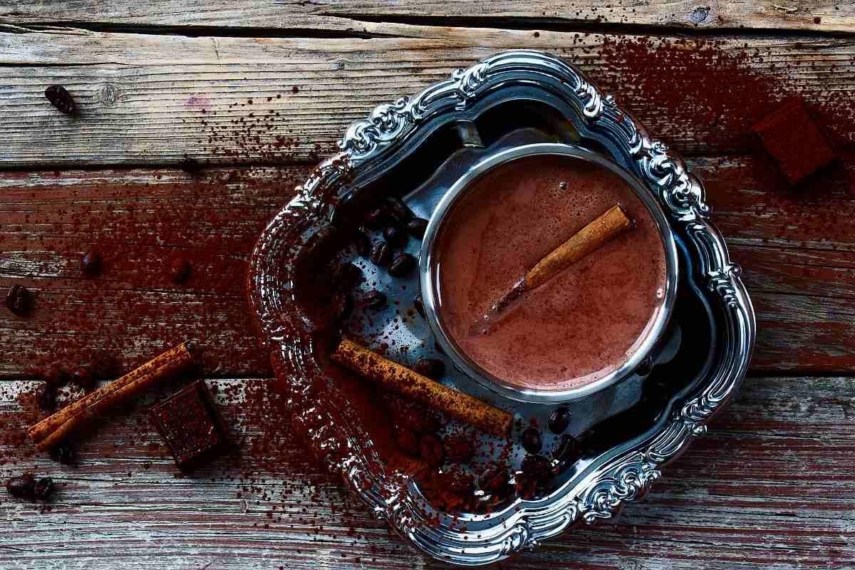 Nejlepší horká čokoláda 10x jinak