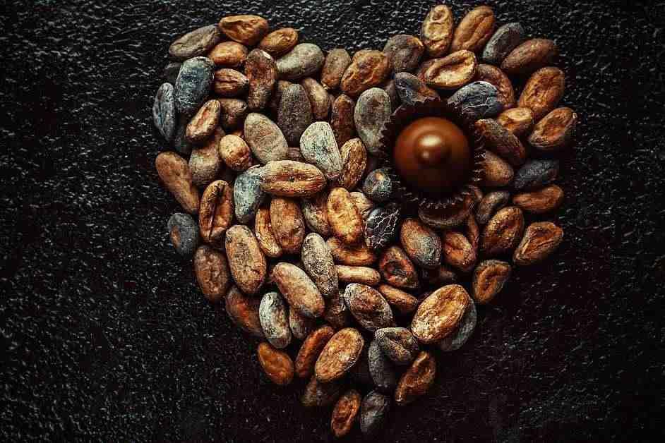 10 důvodů, proč jíst čokoládu pro zdraví