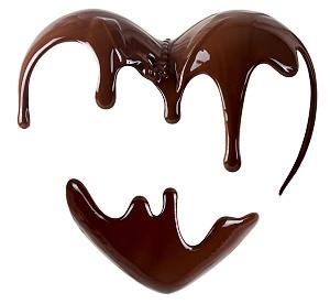 Čokoláda 88-100 % kakaa
