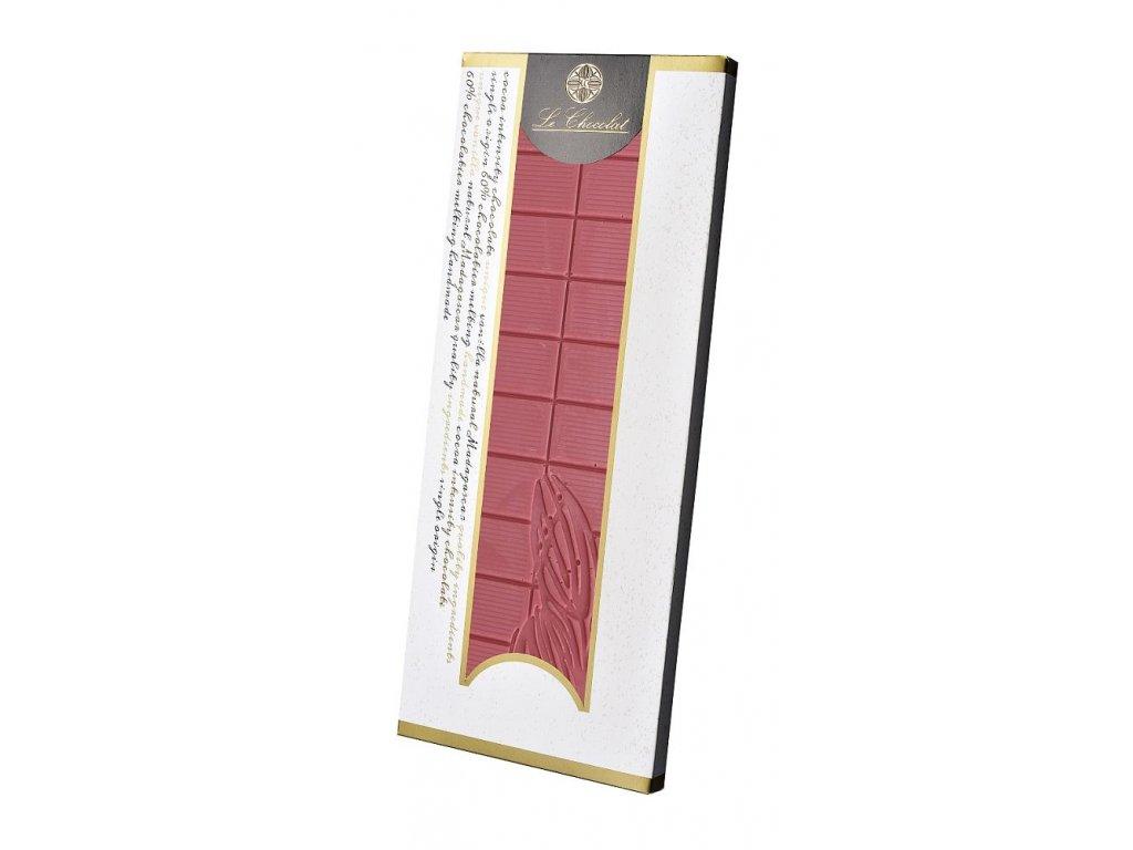 Le Chocolat rubinova cokolada
