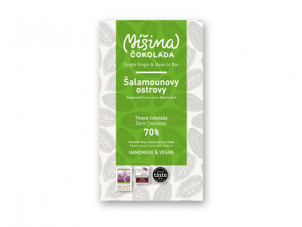 Misina cokolada salamoun70