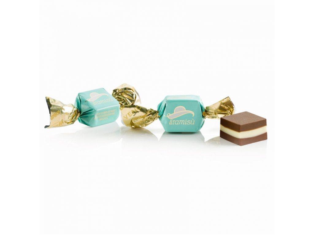 Venchi bonbon Tiramisu 2