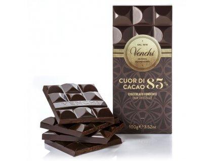 Venchi cokolada 85 100g