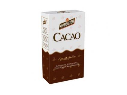 163 van houten kakao 125g