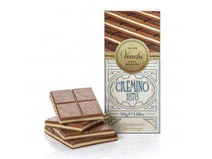 Venchi cokolada Cremino 1878 2