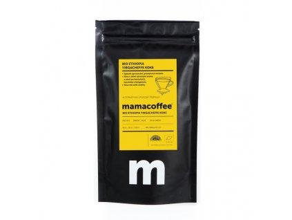 mamacoffee Etiopie 100g
