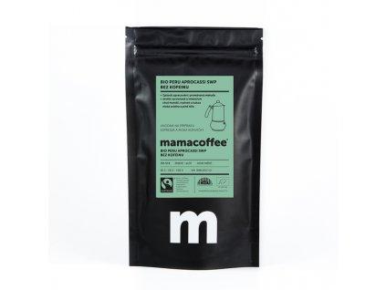 mamacoffee Decaff 100g