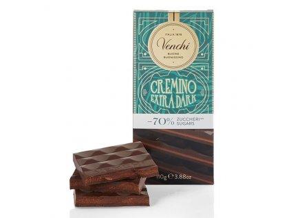 121012 Venchi čokoláda Cremino bez cukru